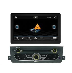 2008 2013 Renault Koleos Car GPS Navigation Radio in Dash iPod TV DVD Bluetooth