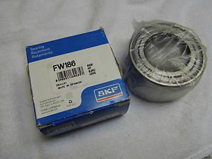 Front Wheel Bearing SKF FW186 Ford Escape