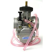 Keihin PWK 35 mm Carburetor Carb 35mm ATV Dirt Bike Motorcycle Snowmobile