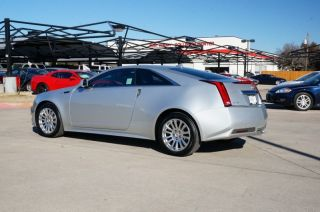 Cadillac cts Performance