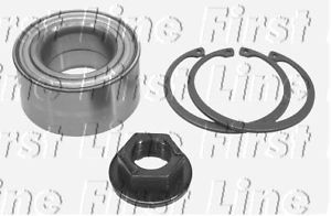 FRONT WHEEL BEARING KIT FIT FOR FORD COUGAR 2 5 1998 2002 ABK471