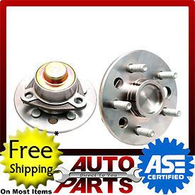 1988 Pontiac Fiero Front Wheel Hub Bearing Assembly 513040