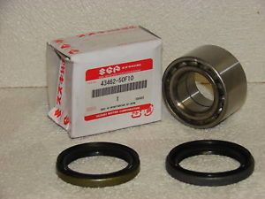 Suzuki Carry DB51T and DD51T Front Wheel Bearing