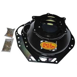 Quicktime SFI Bellhousing Small Block Ford to GM Manual Transmissions