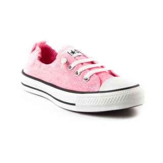 Womens Converse All Star Shoreline Athletic Shoe, Neon Pinks