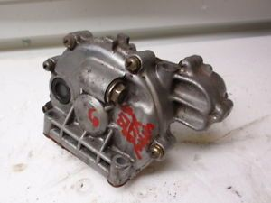Polaris Ultra XCR 600 680 SP SPx Snowmobile Engine Water Pump