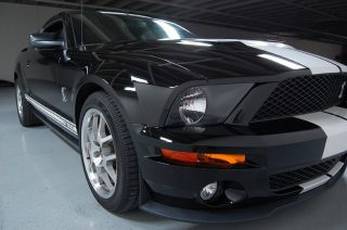 Ford Mustang Shelby GT 500 118