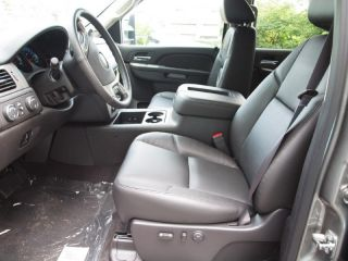 Duramax Dually Heated Cooled Seats Four Wheel Drive