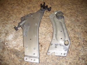 06 Polaris RMK 900 IQ Motor Mounts Engine Brace Switchback Fusion 700 9181