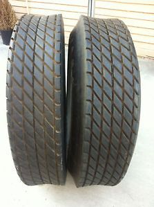 Firestone Deluxe Champion 8 20 18 Dirt Track Sprint Car Hot Rod Tires 32 T Ford
