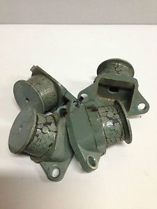 Yamaha 650 700 701 Wave jetski Jet Ski Engine Motor Mounts Mount