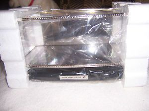 1 24 Diecast Collector Model Car Display Case from The Franklin Mint New in Box