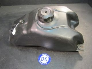 Used 2001 2005 Yamaha Raptor 660 Gas Tank ck Cap ATV Quad 4 Wheeler