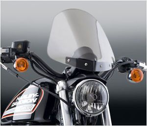Gladiator Windshield Harley FXD Dyna Super Glide 2002 2003 2004 2005 05 04 03 02