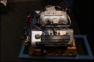 96 97 98 Ford Mustang SVT Cobra Engine 4 6 DOHC 1997 90 Day Warranty