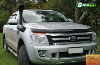 Airflow Snorkel Kit Ford Ranger 2011 Onwards