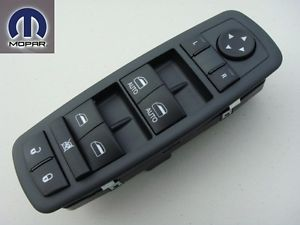 Dodge Nitro Liberty Journey Door Master Power Window Mirror Switch 10 Gang JP3