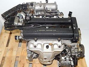 Honda Acura Integra LS B18B 1 8L Replacement Engine 1996 2001 DC DB Civic EG EK
