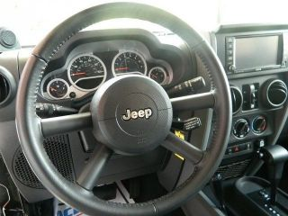 Jeep Wrangler 2010 Unlimited Rubicon