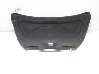 Honda Accord Coupe 03 07 Rear Trunk Lid Trim Lining Cover 84640 SDP A00ZA A347