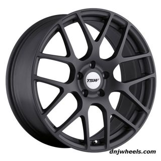 20 TSW Nurburgring Challenger Charger Magnum Chrysler 200 300 300C Wheels Tires