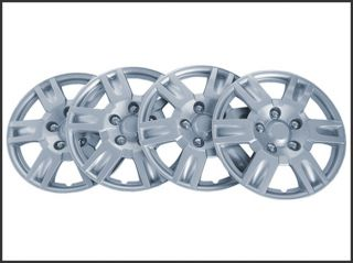"Ford C Max 2003 2004 2005 2006 2007 2008 2009 16"" Wheel Trims Full Set 4 New"