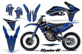 KTM 250sx 350sx 450sx 2011 2012 Graphics Kit Creatorx Decals SXBLNPR