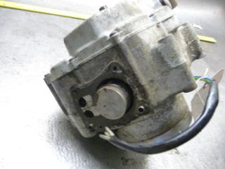 1979 Indian American Moped Engine Motor Transmission Bottom End
