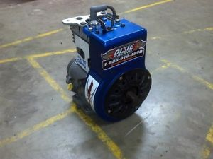 Briggs Racing 5HP Raptor 3 Go Kart Cart Racing Cheater Hot Stock Modified Engine