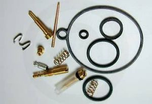Honda XR650 XR650R Carburetor Rebuild Repair Kit 00 06