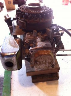 Honda Walk Behind Engine GXV140 GXV 135 HR 215 HRA215 Motor