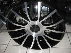 "24"" Giovanna Siena Wheels Tire Gianelle GG Dub 26 28 Forgiato asanti Lexani 22"