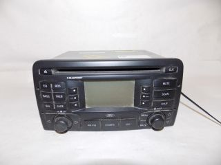 02 04 03 Ford Focus Radio CD Player  2002 2003 2004 3119
