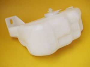 Datsun Nissan 720 Pickup Truck Engine Coolant Reservoir New