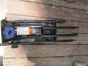 2004 Ford Ranger Jack Tire Tool Kit