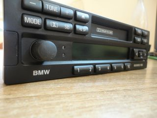 BMW Business RDS E30 E31 E32 E34 E36 Z3 Car Radio Excellent Condition