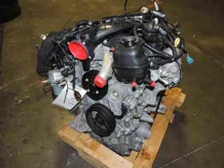 2012 Cadillac cts AWD 3 6L Engine Motor as Is 5K