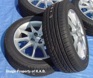"16"" Wheels Falken Tires Mini Cooper Clubman S"