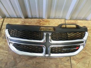 2011 2012 2013 Dodge Journey Front Grille