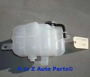 2009 2013 Dodge Journey Coolant Recovery Overflow Tank Mopar Genuine New