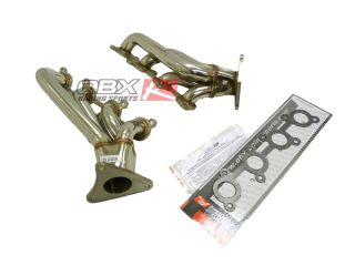 OBX Exhaust Header Lexus 4 0L 4 3L Shorty 91 92 93 94 95 96 97 98 99 00 Sc400