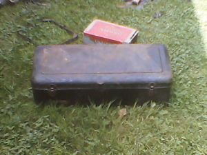 Model T Ford or A Running Board Tool Box