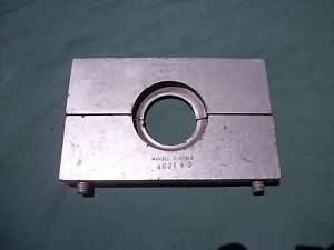 Used 49 56 Ford Lincoln Mercury Manzel Pinion Bearing Tool 4621B2 for Parts