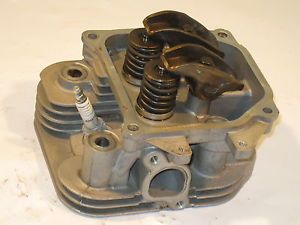 Kohler 25HP V Twin Pro CV730 Engine Cylinder Head 2 24 318 116 s 24 318 72 S