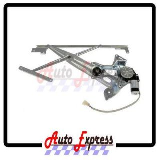 95 99 Mitsubishi Eclipse Spyder Front Window Regulator