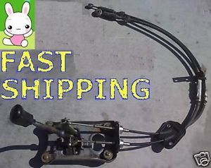 Quality Tested 94 97 Accord Shifter Cables Shift Linkage H22 H23 Prelude