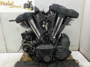 06 Yamaha Roadliner XV1900 1900 Engine Motor Videos 4 734 Miles