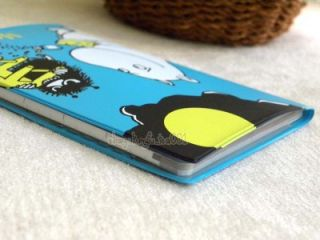 2014 Mumintroll Moomin Valley Pocket Schedule Organizer Monthly Planner Journal