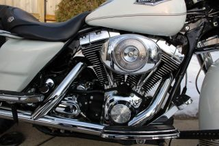 2002 Harley Davidson Road King Classic Excellent Condition Video More Pics