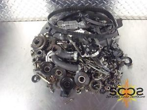 Ducati 749 999 Motor Engine Bolt Kit